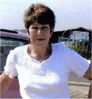 Anita Unsworth