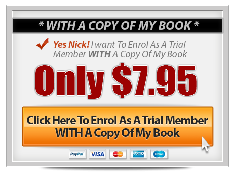 Serious About Six Figures A Year Membership (With Free Book)*